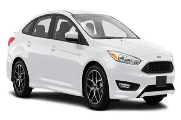 Ford Focus Otomatik